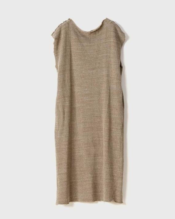 Slit Long Dress