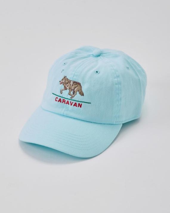 MEX WOLF CAP