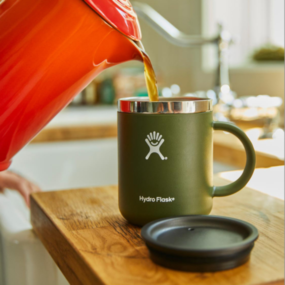 Brand Introduction: Hydro Flask